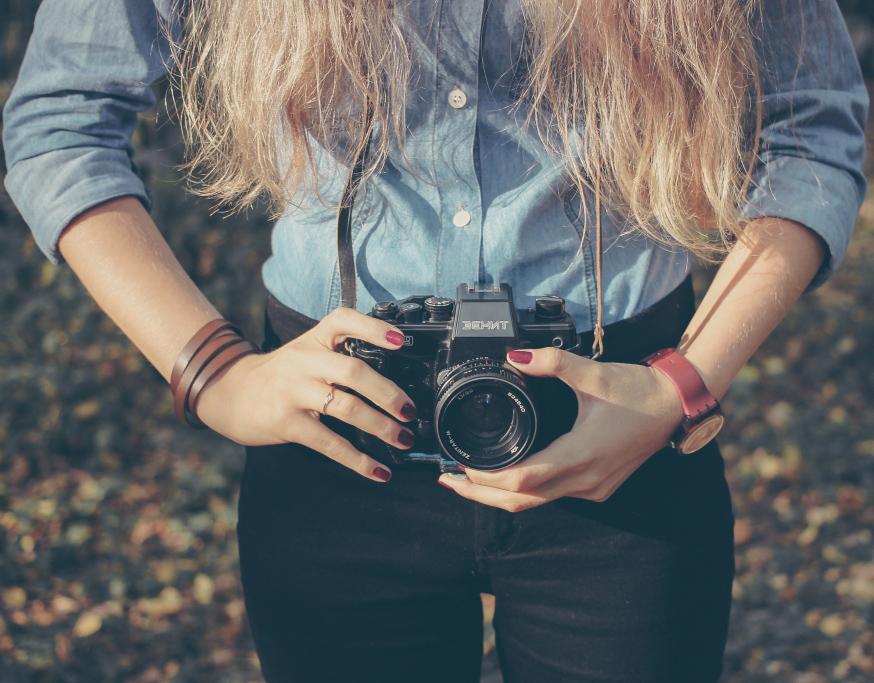 profi fotók készítése